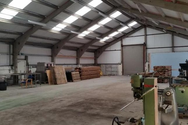 Commercial Property For Rent In Merthyr Tydfil