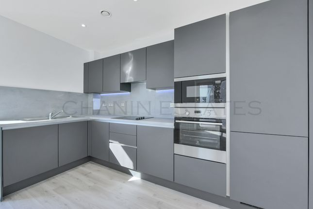 Thumbnail Flat for sale in Taylor House, Upton Gardens, Upton Park, London