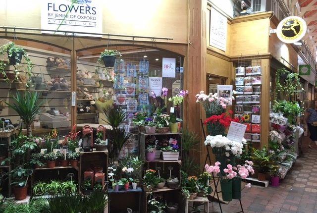 Retail premises for sale in Oxford, Oxfordshire