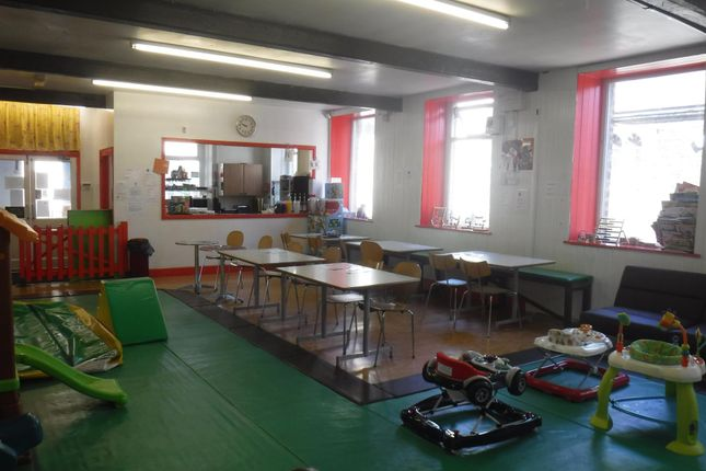 Photo 2 of Day Nursery & Play Centre HX1, West Yorkshire