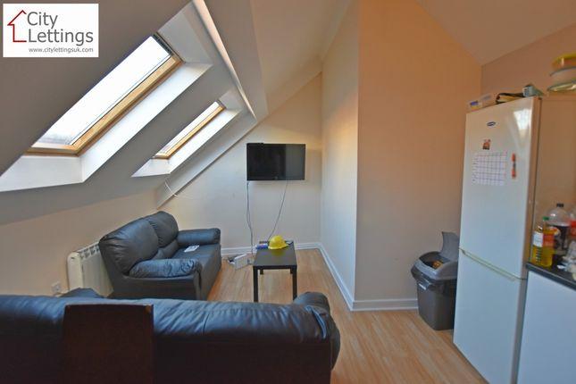 Thumbnail Flat to rent in Castle Gate, Nottingham