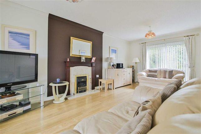 Thumbnail Detached house for sale in Longridge Heath, Brierfield, Lancashire