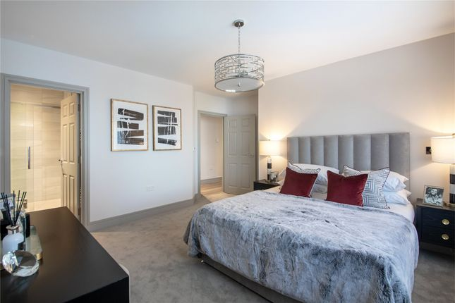 Thumbnail Flat for sale in Larks Hill, Off Sopwith Road, Warfield, Berkshire