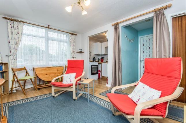 Living Room of Warren Road, Dawlish, Devon EX7