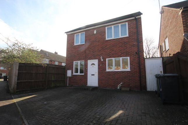 Thumbnail Detached house for sale in Forest Road, Cherry Hinton