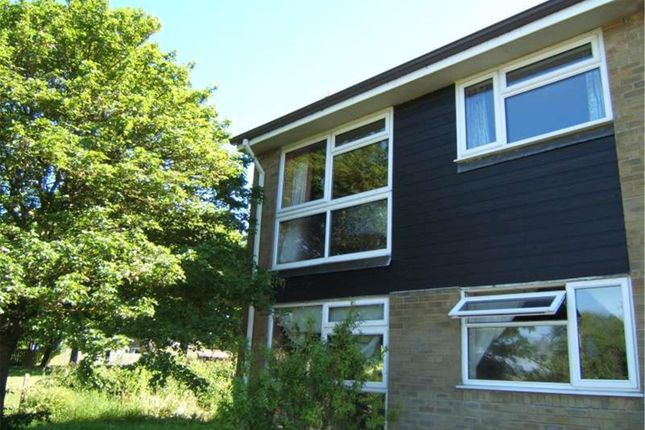 Thumbnail Flat to rent in Richens Drive, Carterton
