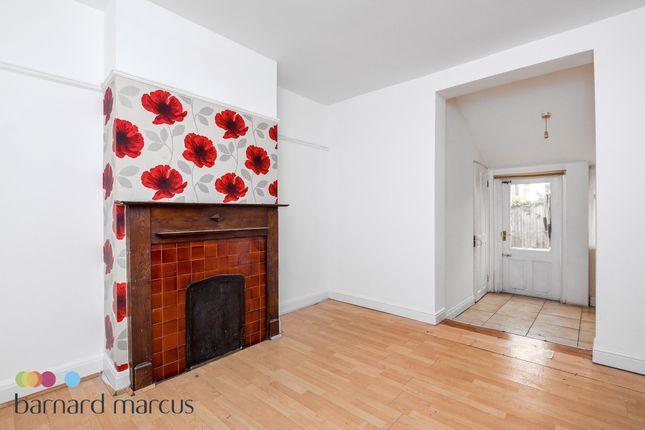 Thumbnail Flat to rent in Lakehall Gardens, Thornton Heath