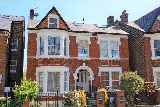 Thumbnail Flat for sale in 69 Mount Nod Road, London