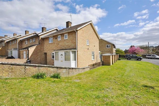 Thumbnail End terrace house for sale in Farmhill Lane, Paganhill, Stroud
