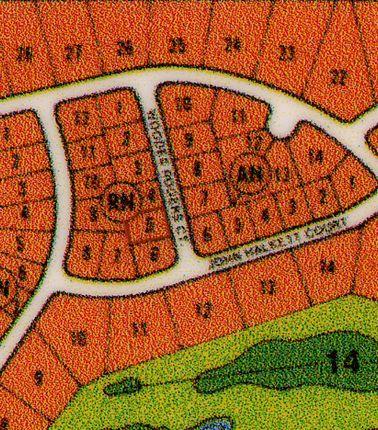 Land for sale in Bahamia, Grand Bahama, The Bahamas