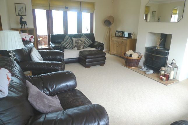Living Room of Panxworth Road, South Walsham, Norwich NR13