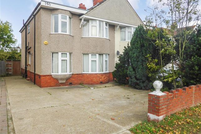 5 bed semi-detached house for sale in Welling Way, Welling, Kent