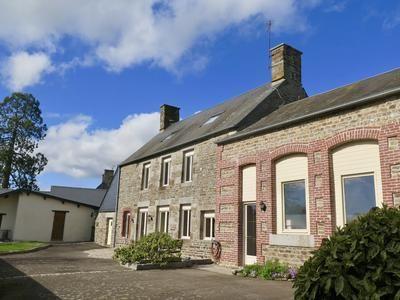 Property for sale in St-Clair-De-Halouze, Orne, France