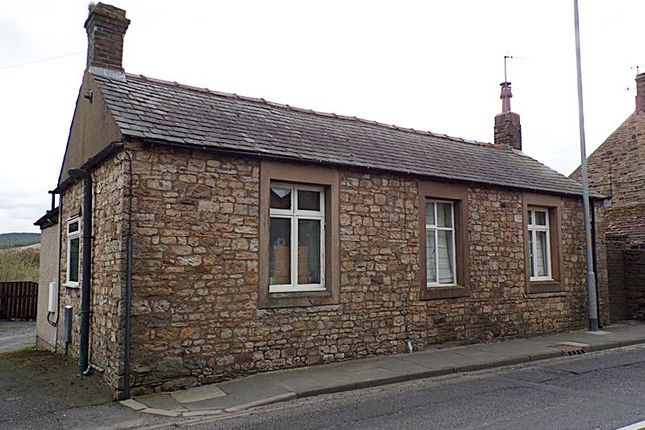 Thumbnail Detached house for sale in Tyne View Road, Haltwhistle