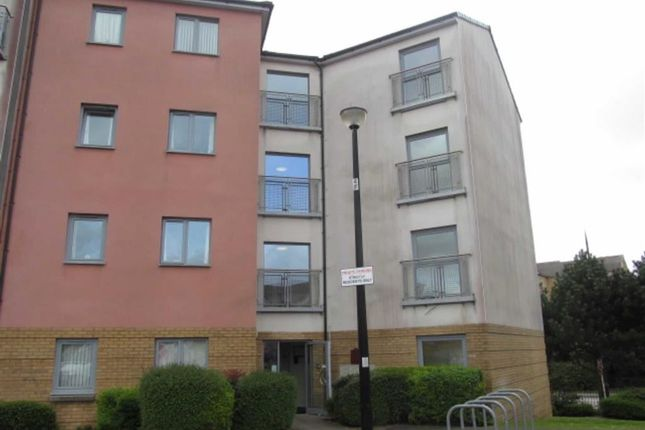 Thumbnail Flat to rent in Ty Capstan, Barry, Vale Of Glamorgan