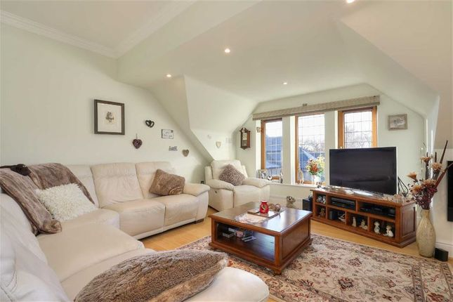 Thumbnail Flat for sale in Flat 16 High Wray, 249 Millhouses Lane, Ecclesall