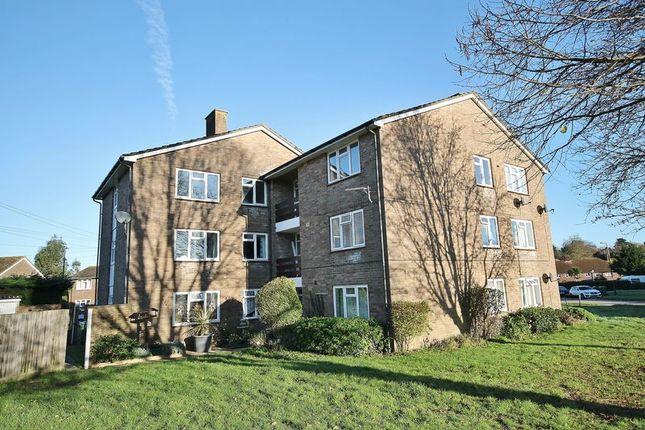 Thumbnail Flat for sale in Ravenscroft, Storrington, Pulborough