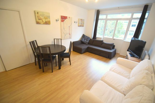 3 bed flat to rent in Old Marylebone Road, Marylebone, London