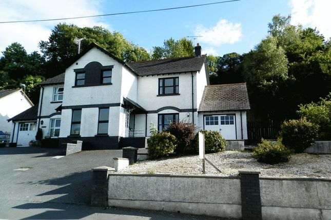 Thumbnail Property for sale in Persondy, Aberarad, Newcastle Emlyn
