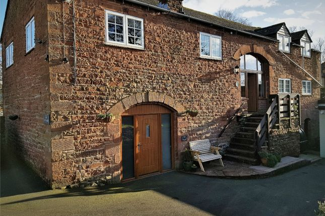 Thumbnail Barn conversion for sale in Dove Cote, Long Marton, Appleby-In-Westmorland, Cumbria