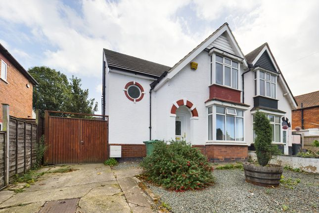 Thumbnail Semi-detached house to rent in Finlay Road, Gloucester