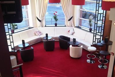 Thumbnail Commercial property for sale in Hotel, Llanelli, Carmarthenshire