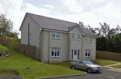 Thumbnail Detached house for sale in Egmont Park, East Kilbride, East Kilbride