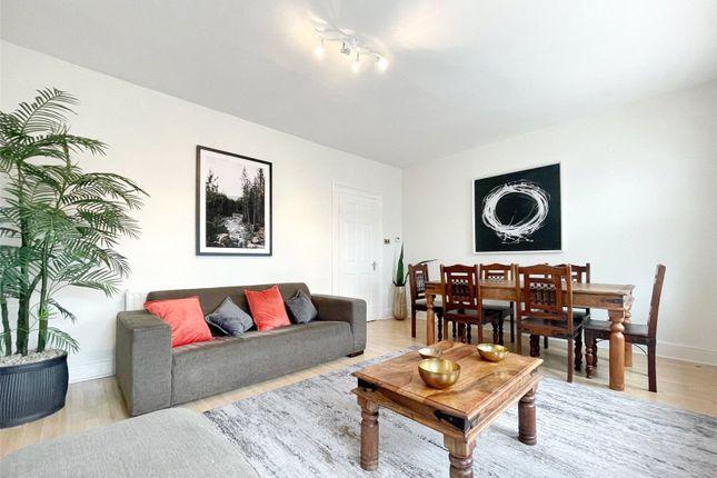 Thumbnail Flat to rent in Milkwood Road, Loughborough Junction, London