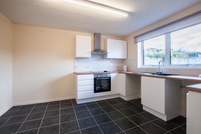 Kitchen of Jubilee Gardens, South Cerney, Cirencester GL7