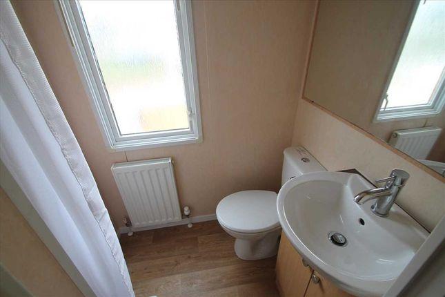 Shower Room of Manor Terrace, Felixstowe IP11