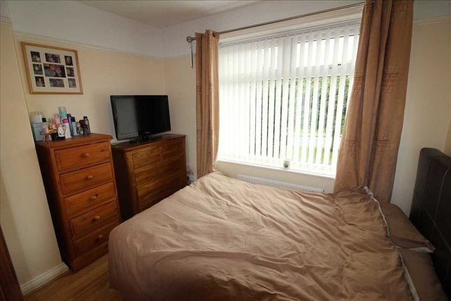 Master Bedroom of County Road, Kirkby, Liverpool L32