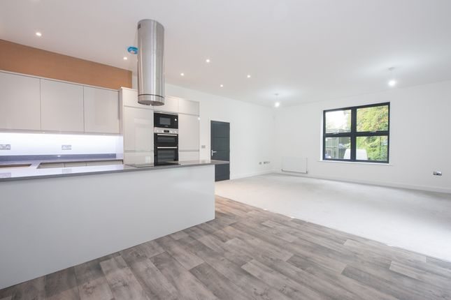 Thumbnail Flat for sale in Bank House, Westhaven Road, Sutton Coldfield