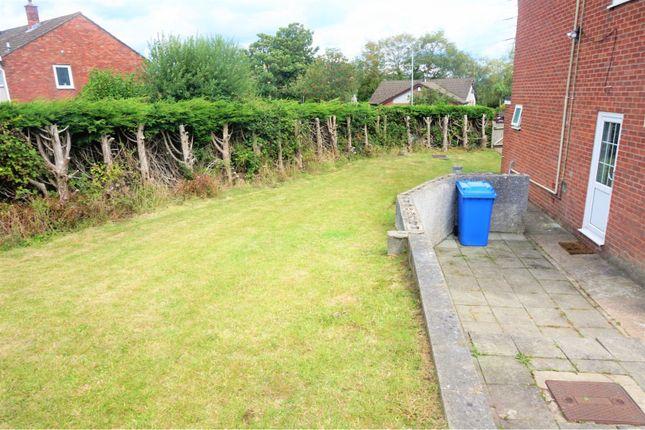 Garden of Lon Brynawel, Llansamlet SA7