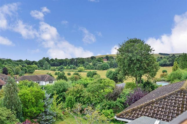 Views To Rear of Goring Road, Steyning, West Sussex BN44