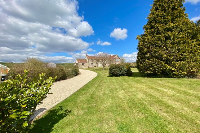Thumbnail Detached house for sale in Norton Hawkfield, Pensford, Bristol