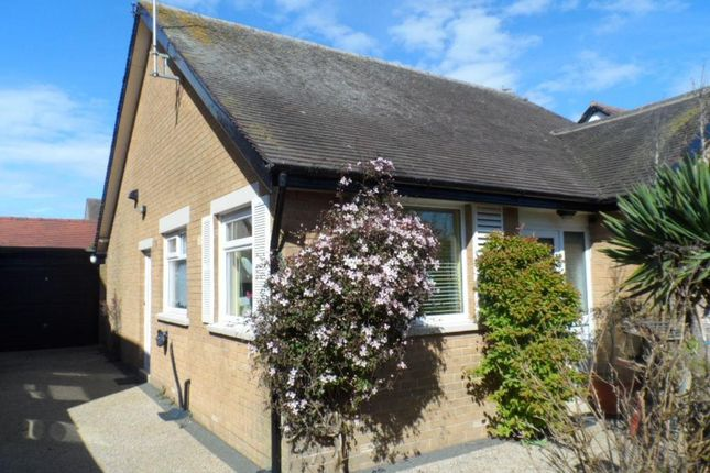 Thumbnail Bungalow for sale in Clarence Avenue, Thornton Cleveleys