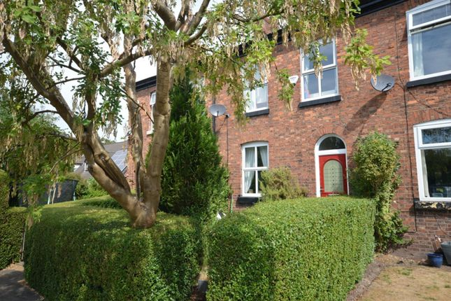 Thumbnail Terraced house to rent in Shawe View, Urmston, Manchester