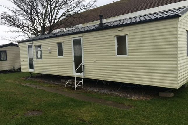 Mobile/park home for sale in Watchet