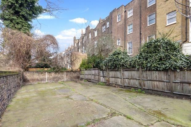Thumbnail Land for sale in Lidlington Place, Mornington Crescent, London
