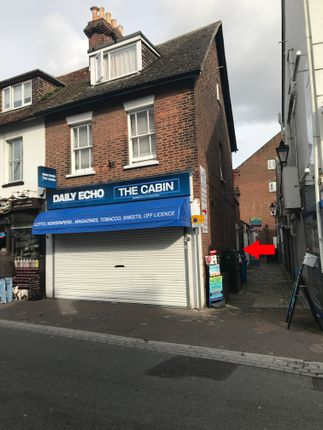 Office to let in 3 High Street, Poole, Dorset