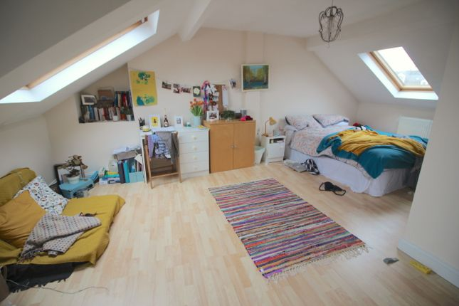 Thumbnail Terraced house to rent in Ivy Road, Newcastle Upon Tyne