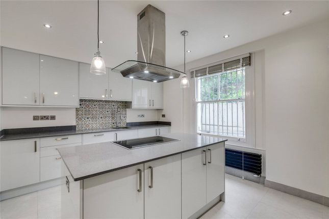 Thumbnail Property to rent in Northchurch Road, London