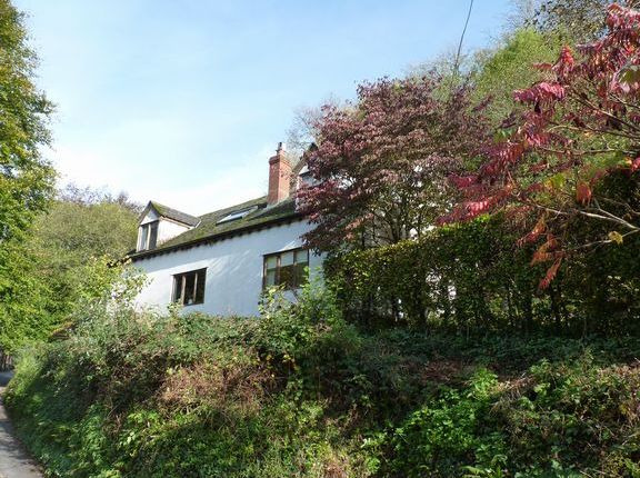 Thumbnail Detached house for sale in Exton, Dulverton