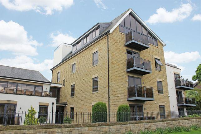 Thumbnail Flat for sale in 564 Harrogate Road, Leeds, West Yorkshire