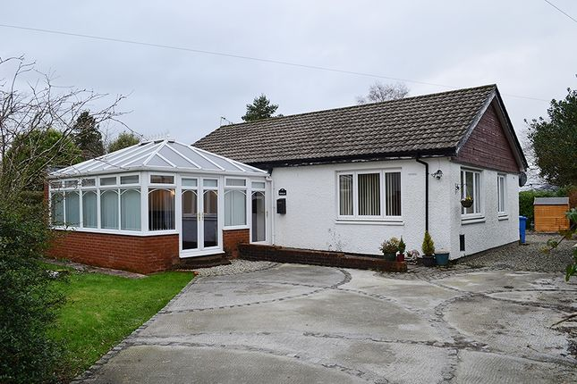Thumbnail Bungalow for sale in 20 Park Road, Kirn, Dunoon