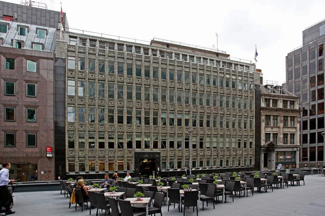 Thumbnail Office to let in Holland House, 1-4 Bury Street, London