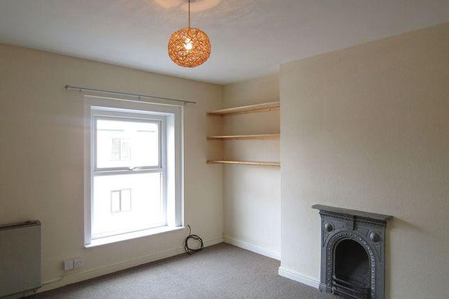 Upstairs Flat Lounge/ Bedroom 2