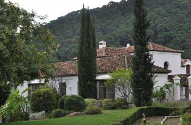 Thumbnail Villa for sale in Río Padrón, El Velerin, Andalucia, Spain