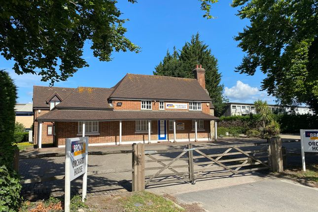 Thumbnail Office to let in 39 Gatwick Road, Crawley
