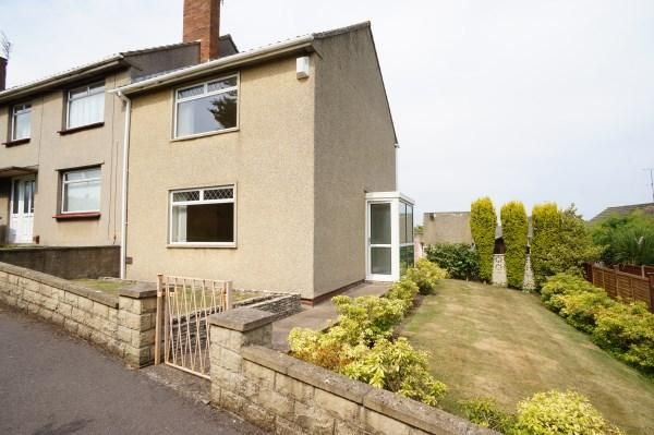 Thumbnail Property to rent in Bowden Place, Downend, Bristol